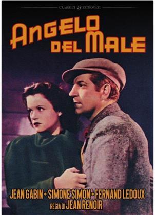 Angelo del male (1938) (Classici Ritrovati, s/w)