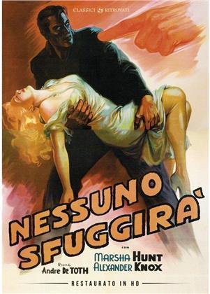 Nessuno sfuggirà (1944) (Classici Ritrovati, restaurato in HD, s/w)