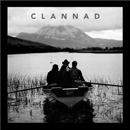 Clannad - In a Lifetime - Anthology (2 CDs)