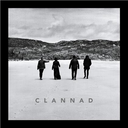 Clannad - In a Lifetime - Anthology (Deluxe Bookpack Edition, LP + CD)