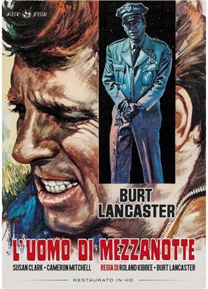 L'uomo di mezzanotte (1974) (Noir d'Essai, restaurato in HD)