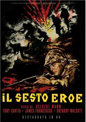Il sesto eroe (1961) (Classici Ritrovati, restaurato in HD, s/w)