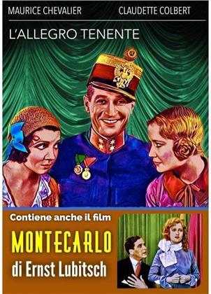L'allegro tenente + Montecarlo (s/w)
