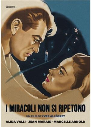 I miracoli non si ripetono (1951) (Cineclub Classico, s/w)