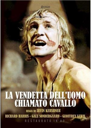La vendetta dell'uomo chiamato cavallo (1976) (Cineclub Classico, Restaurato in HD)