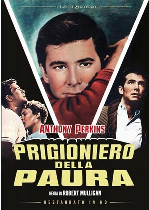 Prigioniero della paura (1957) (Classici Ritrovati, restaurato in HD, s/w)