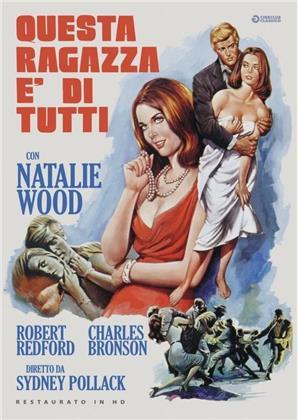 Questa ragazza è di tutti (1966) (Cineclub Classico, Restaurato in HD)