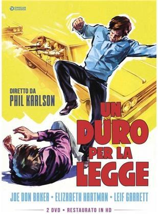 Un duro per la legge (1973) (Cineclub Classico, Restaurato in HD, 2 DVD)