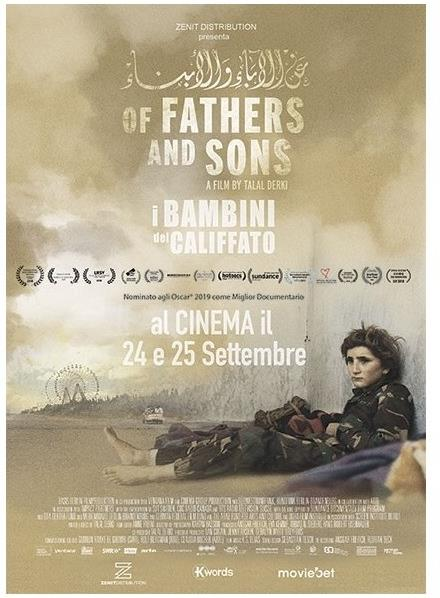 Of fathers and sons - I figli del califfato (2017)