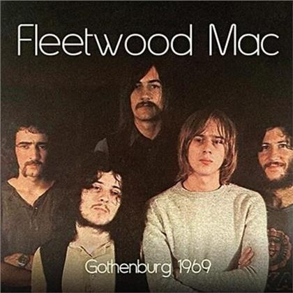 Fleetwood Mac - Gothenburg 1969 (2 LPs)