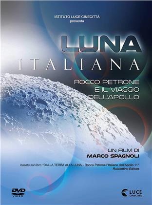 Luna Italiana - Rocco Petrone, l'italiano dell'Apollo 11 (2019)