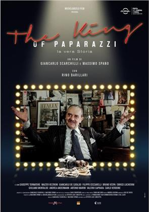 The King of Paparazzi - La vera storia (2018)