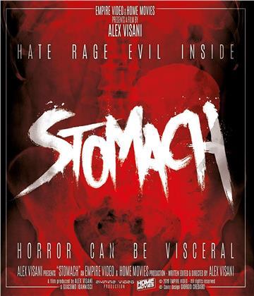 Stomach (2018)