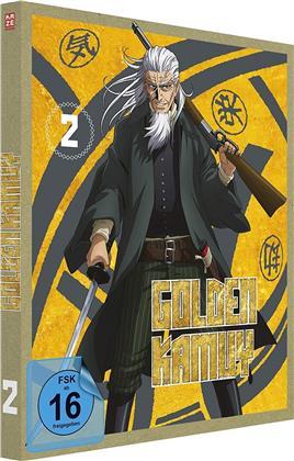 Golden Kamuy - Staffel 1 - Vol. 2