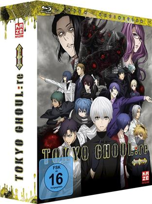 Tokyo Ghoul:Re - Vol. 5 (+ Sammelschuber, Limited Edition)