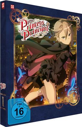 Princess Principal - Vol. 1