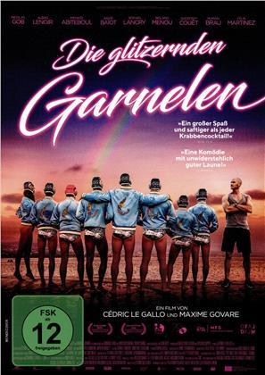 Die glitzernden Garnelen (2019)