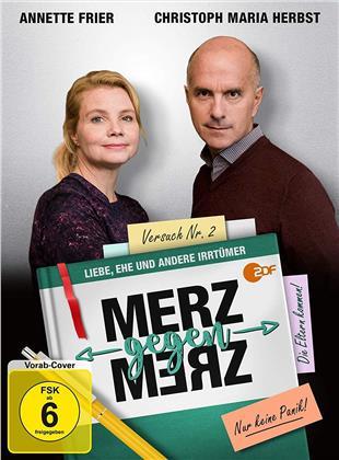 Merz gegen Merz - Staffel 2