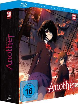 Another (2012) (Gesamtausgabe, 4 Blu-rays)
