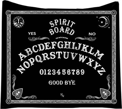 Spirit Board - Spirit Board (160Cm Throw)