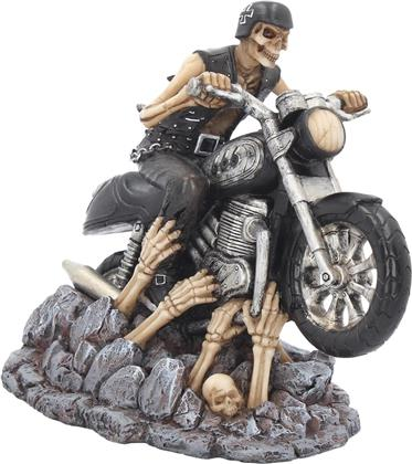Generic Statue - Ride Out Of Hell (16Cm Statue)