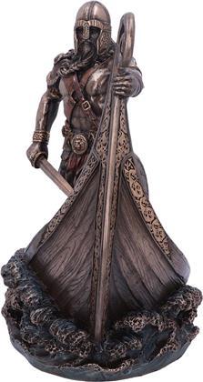 Generic Statue - Halvor (24Cm Statue)