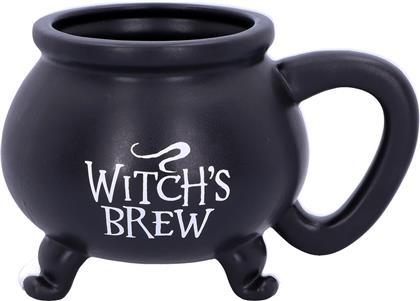 Generic Mug - Witch's Brew (13.5Cm Mug)