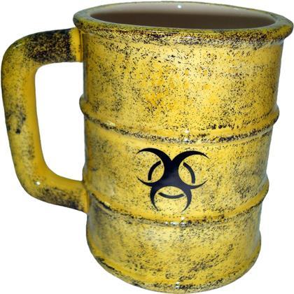Generic Mug - Toxic Waste (12.5Cm Mug)