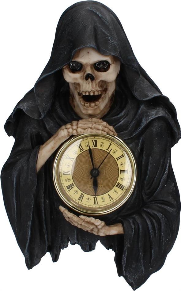Generic Clock - Darkest Hour (28Cm Clock)