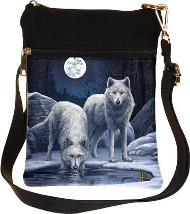 Generic Bag - Warriors Of Winter (23Cm Shoulder Bag)