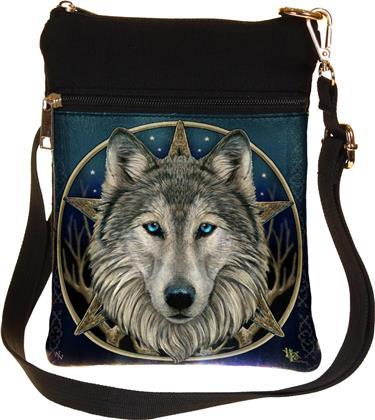 Generic Bag - Wild One (23Cm Shoulder Bag)