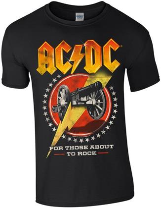 AC/DC - For Those About To Rock New