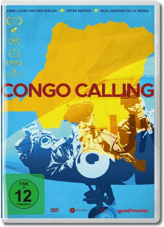 Congo Calling (2019)