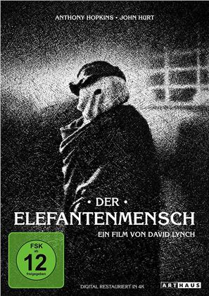 Der Elefantenmensch (1980) (4K-restauriert)