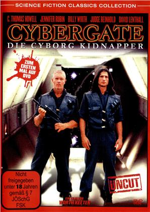 Cybergate - Die Cyborg Kidnapper (1997) (Uncut)