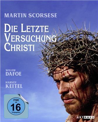 Die letzte Versuchung Christi (1988) (Edizione Speciale)