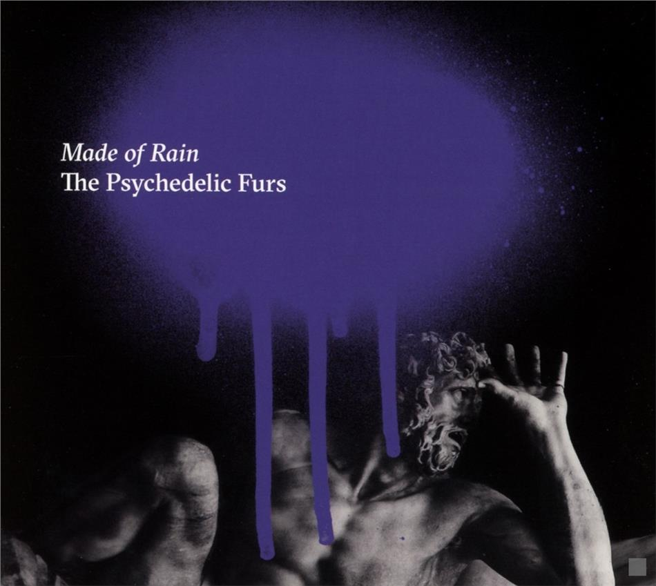 The Psychedelic Furs - Made Of Rain (Digipack)