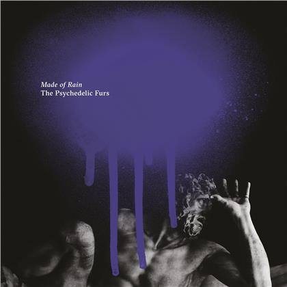 The Psychedelic Furs - Made Of Rain (Gatefold, 2 LPs + Digital Copy)