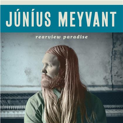 Junius Meyvant - Rearview Paradise Ep (Limited Edition, Colored, LP)