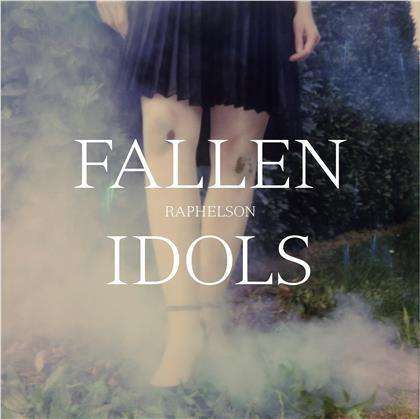Raphelson (Magicrays) - Fallen Idols (LP)