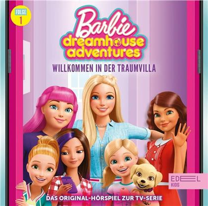 Barbie - Dreamhouse Adventures (1)