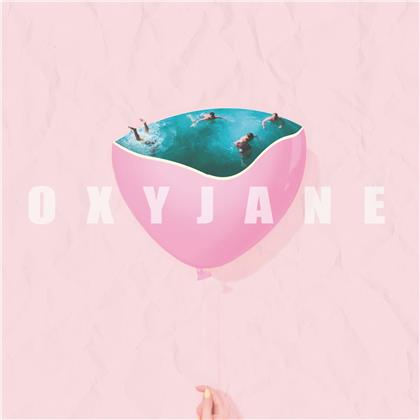 "Oxyjane - Mint Condition (EP) (12"" Maxi)"