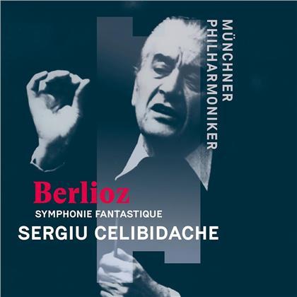 Héctor Berlioz (1803 - 1869), Sergiu Celibidache & Münchner Philhamroniker - Symphonie Fantastique