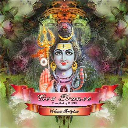 Goa Trance Vol. 42