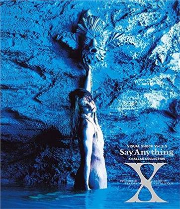 X Japan - Visual Shock Vol. 3.5