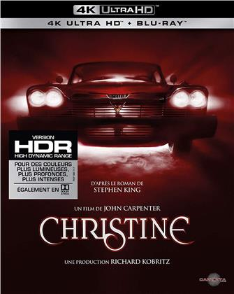 Christine (1983) (4K Ultra HD + Blu-ray)