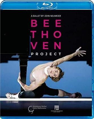 Beethoven / Martinez / Hewett - Beethoven Project