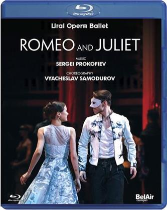 Prokofiev, S. - Romeo And Juliet