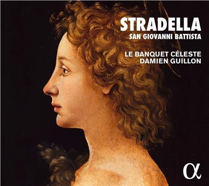 Banquet Celeste, Alessandro Stradella (1639-1682) & Damien Guillon - San Giovanni Battista