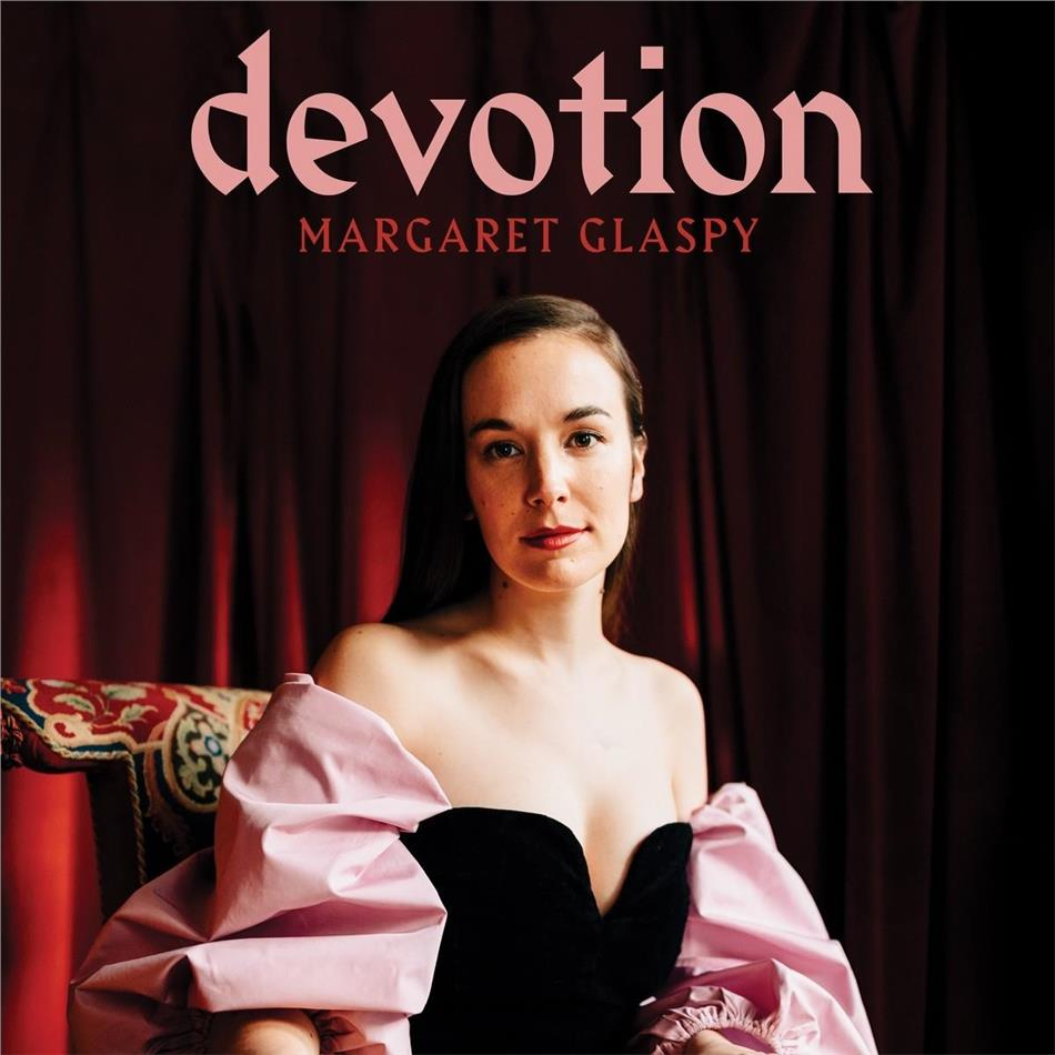 Margaret Glaspy - Devotion